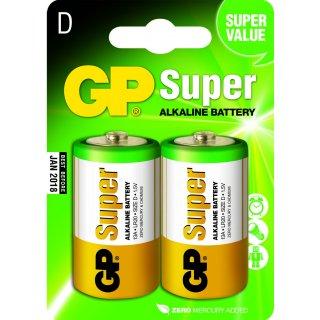 Mono Batterie Größe D preiswert von Huetter KG (seit 1933