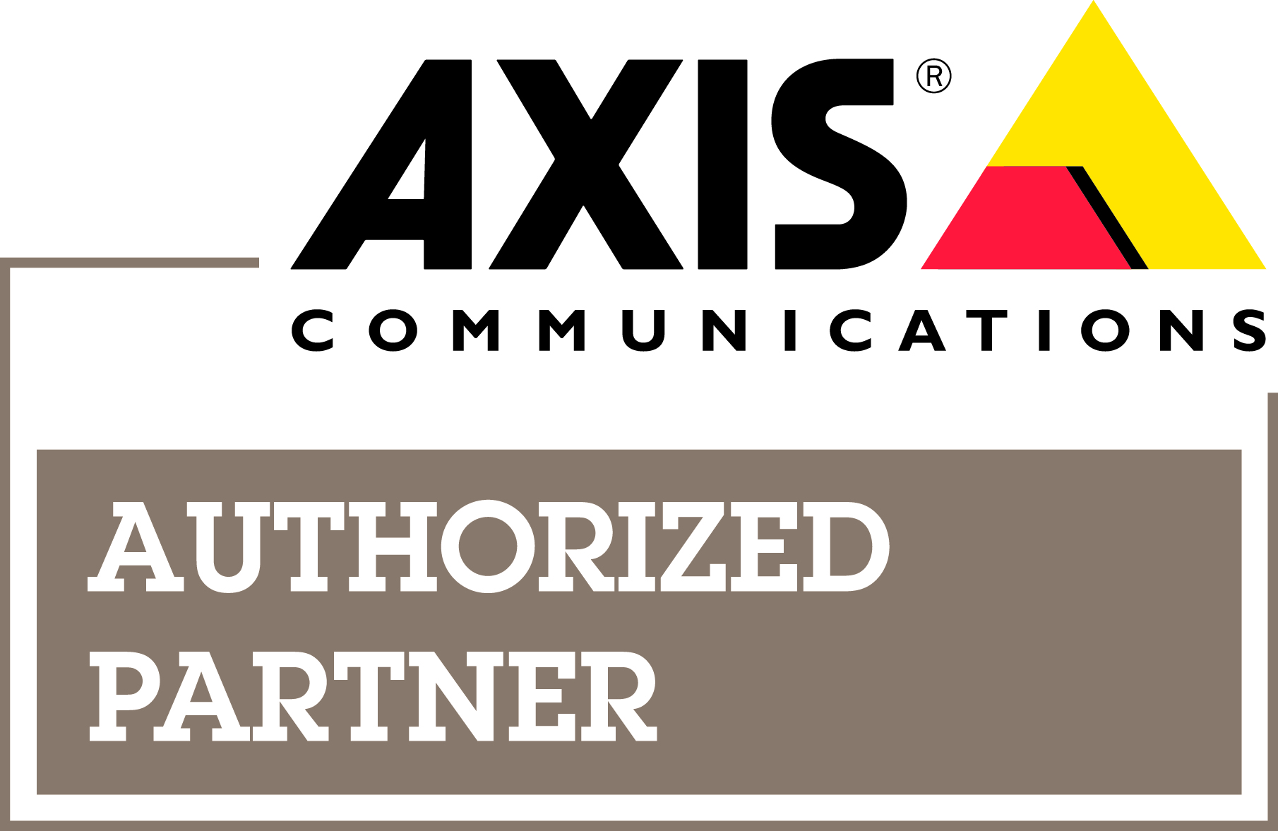 AXIS Authirzed Partner